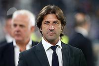 Torino, 21.09.2016 - Serie A 5a giornata - Juventus-Cagliari - Nella foto: Massimo Rastelli allenatore del Cagliari