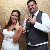 Savannah&Mark Wedding Photo Booth