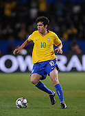 World Cup preview - Brazil