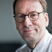 Eric Ferrand, médiateur de la Ville de Paris