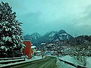 Buers Bludenz Austria