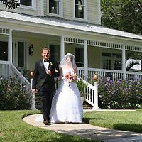 Sarah & Justin's Wedding