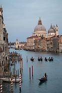 Venice Grand Canal Photos