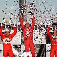 2008 INDYCAR RACING KENTUCKY