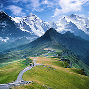 SWITZERLAND: favorites