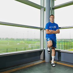 100824 Everton's Phil Jagielka