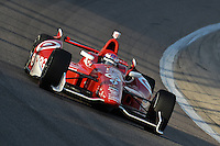 Scott Dixon, Texas Motor Speedway, Ft. Worth, TX USA 6/7/2014