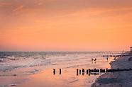 South Carolina - Folly Beach
