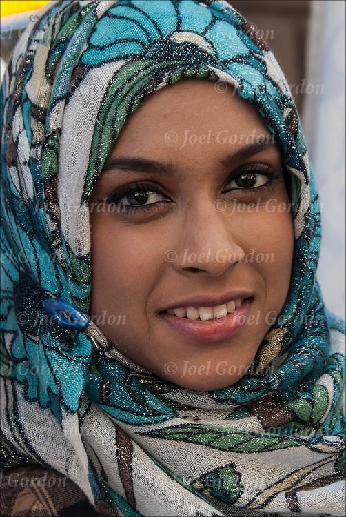 Muslim Teen X 15