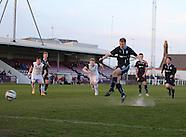 21-04-2015 Dundee v Inverness - SPFL Under 20s