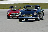 Cavallino Classic PBI Intl Races Thursday