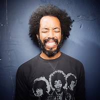 Night Train - 11/2/15 - 3-Year Anniversary Show -Hosted by Wyatt Cenac - Littlefield