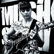 Joan Grayling @ Musikkfest 04.06 2016