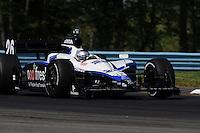 Marco Andretti, Camping World Indy Grand Prix at the Glen, Watkins Glen International, Watkins Glen, NY USA 6/7/08