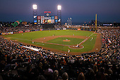 San Francisco Giants vs St. Louis Cardinals