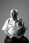 Daryl G. Nelson Sr.<br /> Army<br /> E-6<br /> Special Forces<br /> 1967 - 1988<br /> Vietnam<br /> <br /> Veterans Portrait Project<br /> Chicago, IL