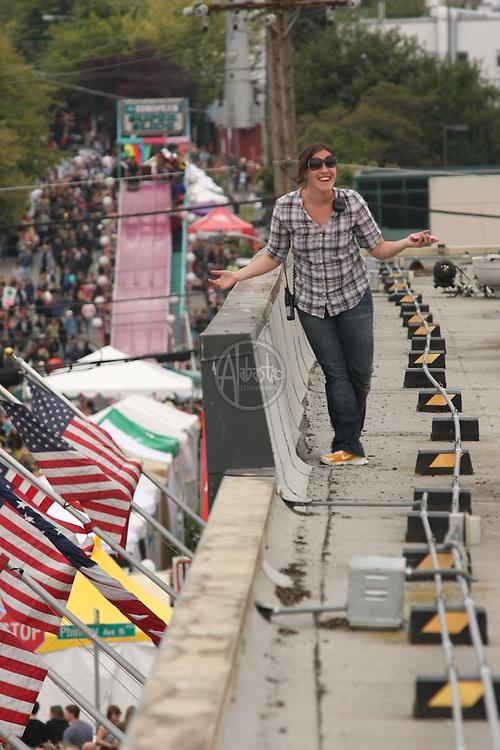 Fremont Fair 2010, Bold Hat Productions