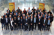 FIFA BEACH SOCCER WORKSHOP