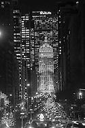 Park Ave, New York City, NY