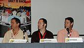 7/23/2010 - Comedy Central - Comic-Con 2010 - Day 2