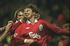 961127 Liverpool v Arsenal