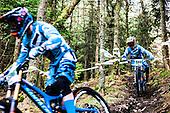 SDA Races at Innerleithen, Round 2, 2016