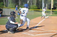 Oxford High's vs. Pearl in MHSAA Class 5A playoff action in Oxford, Miss. on Friday, April 25, 2014.