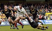 20050410 London Wasps vs Saracens