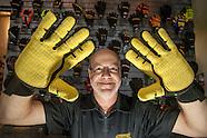 Scott Jarus, CEO of Ironclad