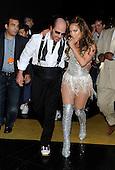 6/6/2010 - 2010 MTV Movie Awards - Backstage