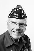 Dennis G. Burrows<br /> Air Force<br /> Sergeant<br /> Personnel, Air Crew B-29<br /> June 30, 1947 - June 29, 1950<br /> German Occupation<br /> <br /> Veterans Portrait Project<br /> Houston, TX