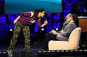 2/28/2015 - 2015 Comedy Central's 'Night of Too Many Stars'