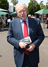 SEP 01 2013 Death of Sir David Frost