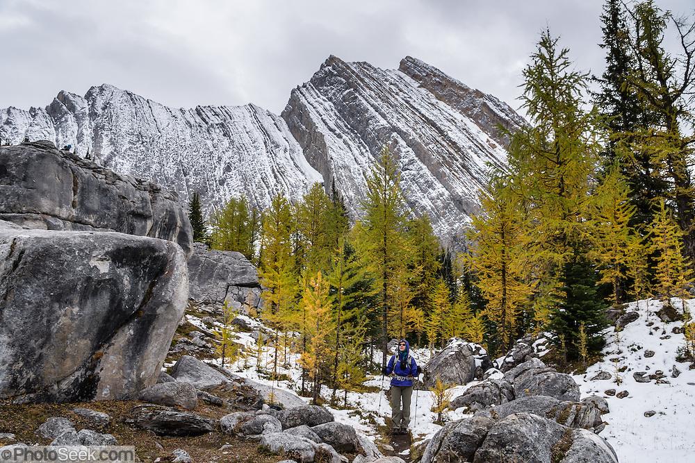 chester lake canadian rockies - photo #23