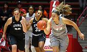 UNM vs ENMU Women's Basketball 11/06/16