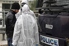 JAN 14 2013 Athens Attack