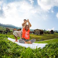 Thai Massage Vacanza 2015