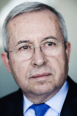 Pierre Henri Gourgeon (Paris, Feb. 2011)