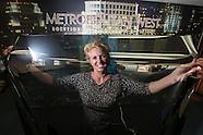 Kelly Taylor, principal, Metropolitan West