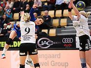 HBALL: 08-11-2016 - Randers HK - Team Esbjerg