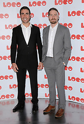 Brett Goldstein and Jon Dreaver attend Loco: Superbob UK Film Premiere as part of The Loco London Comedy Film Festival at BFI Southbank, Belvedere Road, London on Saturday24 January 2015