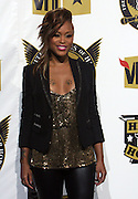 Eve at the Fifth Annual VH1's  HipHop Honors held at Hammerstein Ballroom on October 2, 2008..