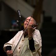 India Cooke, Conjure Violin Woman!!