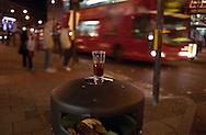 Camden High Street, on a Friday night, London, 2005