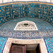 Istanbul Archaeological Museums / Istanbul, Turkey