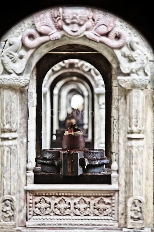 featuring Shiva s lingam Pashupatinath Shiva Linga