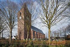 Achtkarspelen, Fryslân, Netherlands