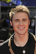 Kris Allen at the 2010 American Idol Finale at Nokia Theatre in Los Angeles, May 26th 2010...Photo by Chris Walter/Photofeatures