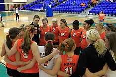 M1 - VB Belmont vs Mercer