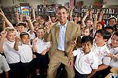 Schools, Teaching, Children at Play